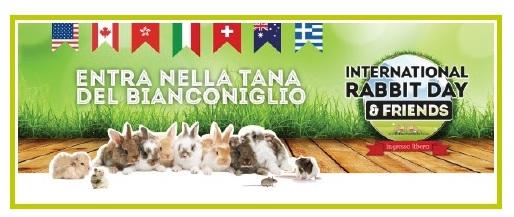 When is International Rabbit Day - Calendar 2018